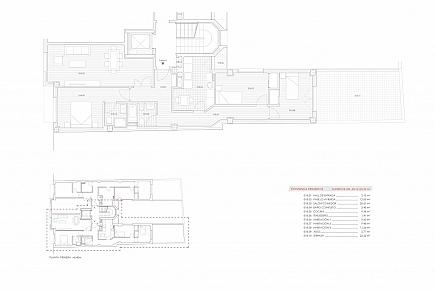 vivendas de 3 dormitorios nuevas en zona candelaria